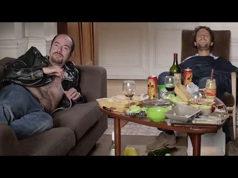 NOS FUTURS Bande Annonce Teaser  (2015)