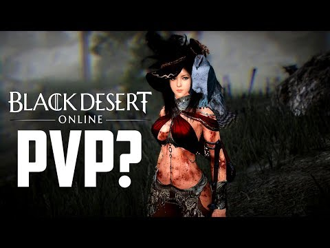 BDO - Negative Karma (Scary Encounter)