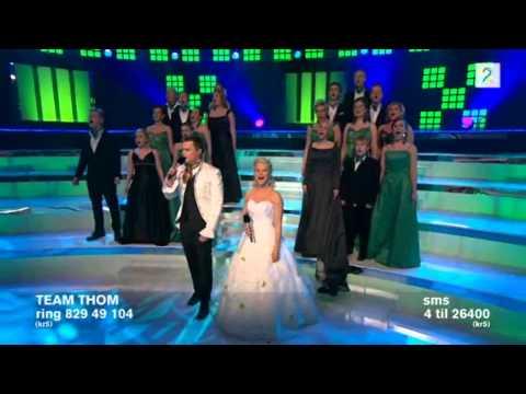 team thom - an american triology