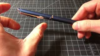 Gambar cover Pentel EnerGel Philography Pen Review (and its one cool feature)
