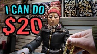 New York City Fake Market Spree! thumbnail