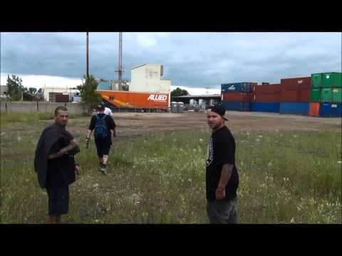 SDK DOC #18 ( Stompdown Killaz Documentary ) GRAFFITI