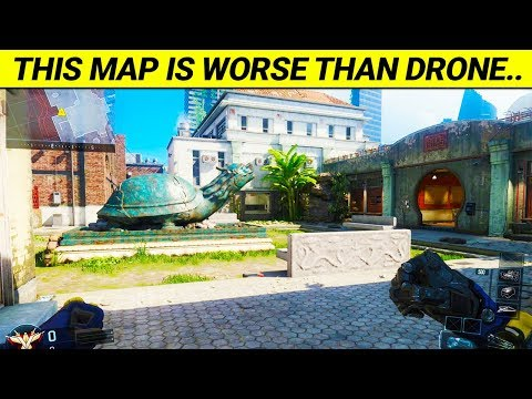 Top 10 Most HATED MAPS in Cod History