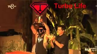 Survivor All Star Şampiyon Turabi'den Merveye Thug Life