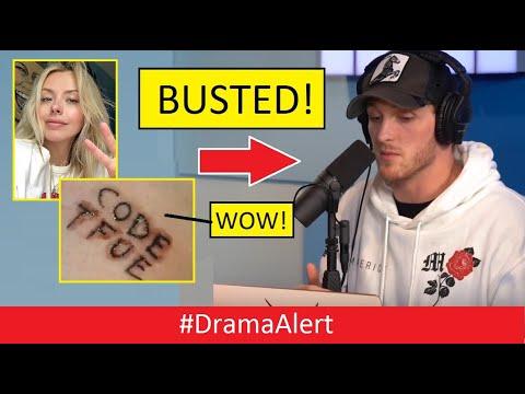 Logan Paul Caught LYING & Corinna Kopf RESPONDS! #DramaAlert Mr Beast is AWESOME! TFUE NOOOO!