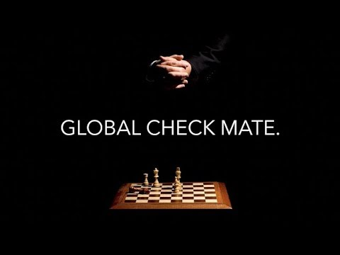 How long until GLOBAL CHECK MATE?