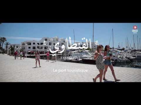 spot vidéo tourisme Sousse Tunisia