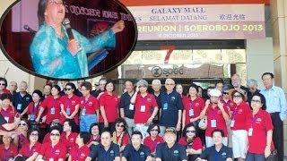 wieteke van dort tante lien geef mij maar nasi goreng show in surabaya indonesia oct 2013