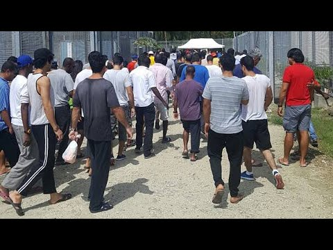 Manus Island detainees in limbo as Australian-run detention centre to close
