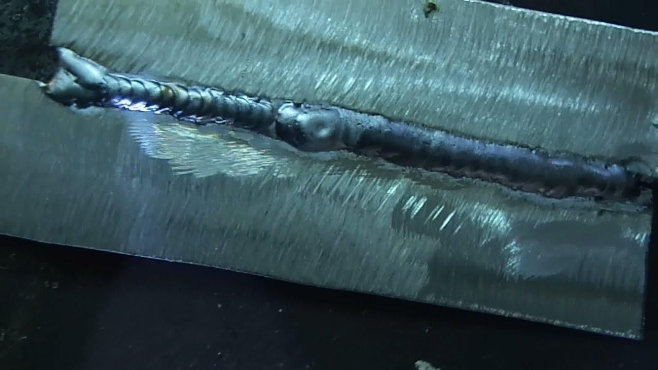 Как резать алюминиевый профиль циркулярной пилой по дереву. - YouTube