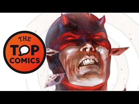 7 cosas que debes saber de Daredevil