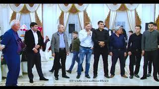 Красивые пожелания от банды шоу бизнеса Казахстана, на свадьбе. Руслан Наиля 2018