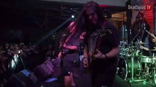 DEADSQUAD - JAKARTA ROCKULTURE 2017 FEAT. BONNY (HD)