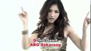 Dangdut Imey Mey Cabe Cabean Karaoke
