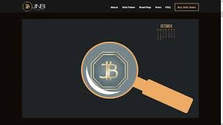 JINBI ICO Review - The Golden ICO project.