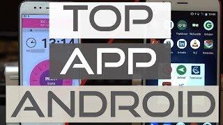 TOP 5 APP Android Gratis | Febbraio 2018
