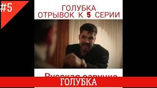 ГОЛУБКА 5 СЕРИЯ РУССКАЯ ОЗВУЧКА