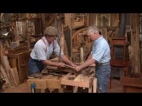Popular Videos - The Woodwright's Shop