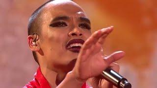 sean miley moore sings california dreaming week 2 live shows the x factor uk 2015