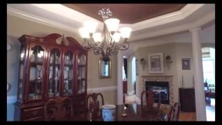 5917 Crutchfield Farm Road, Oak Ridge, NC 27310   $745,000