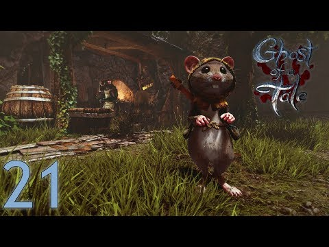 Ghost of a Tale - Action Adventure Mouse Game - E21
