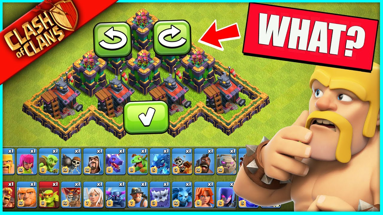 THE HIDDEN UPDATE STUFF YOU DON'T WANNA MISS IN CLASH OF CLANS (GOOD OR BAD? ...YOU DECIDE!)