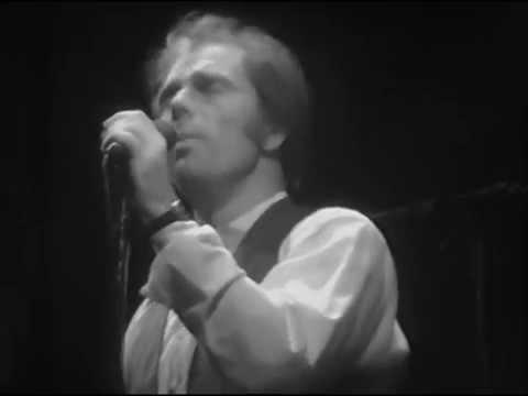 Van Morrison Troubadours