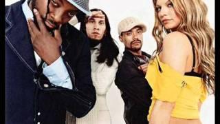 More - Black Eyed Peas (lyrics)