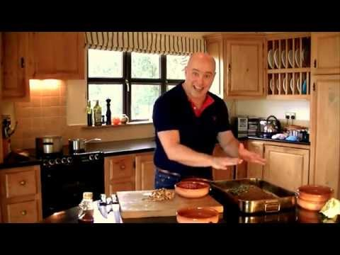 Cooking with Treyvaud Episode 1 Part 1 How to make Muesli