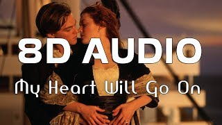 Download lagu Céline Dion My Heart Will Go On MP3