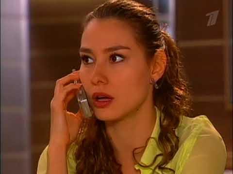 Женщины в любви (93 серия) (2004) сериал