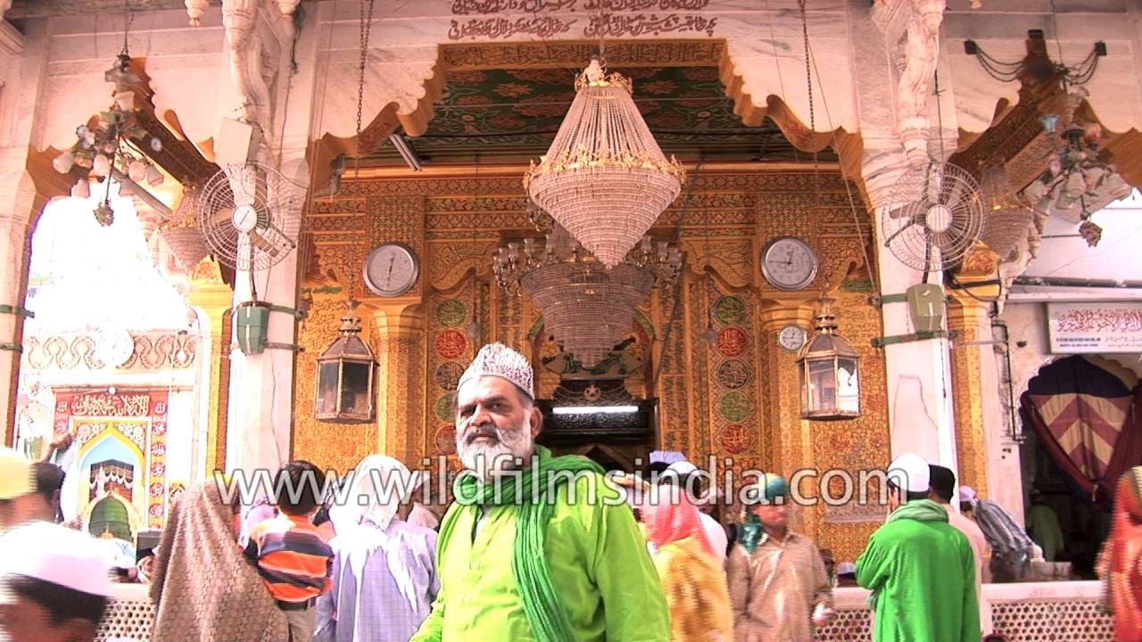 Khwaja garib nawaz dargah in ajmer rajasthan youtube thecheapjerseys Images