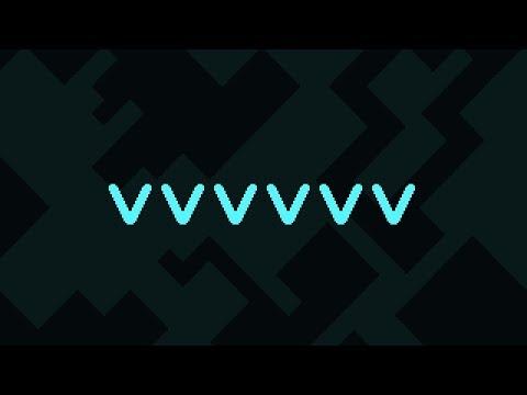 Positive Force (Gamma Mix) - VVVVVV