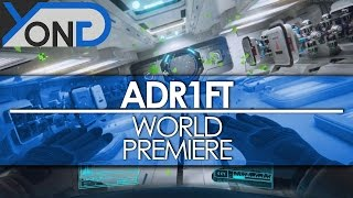 Adr1ft - World Premiere Trailer
