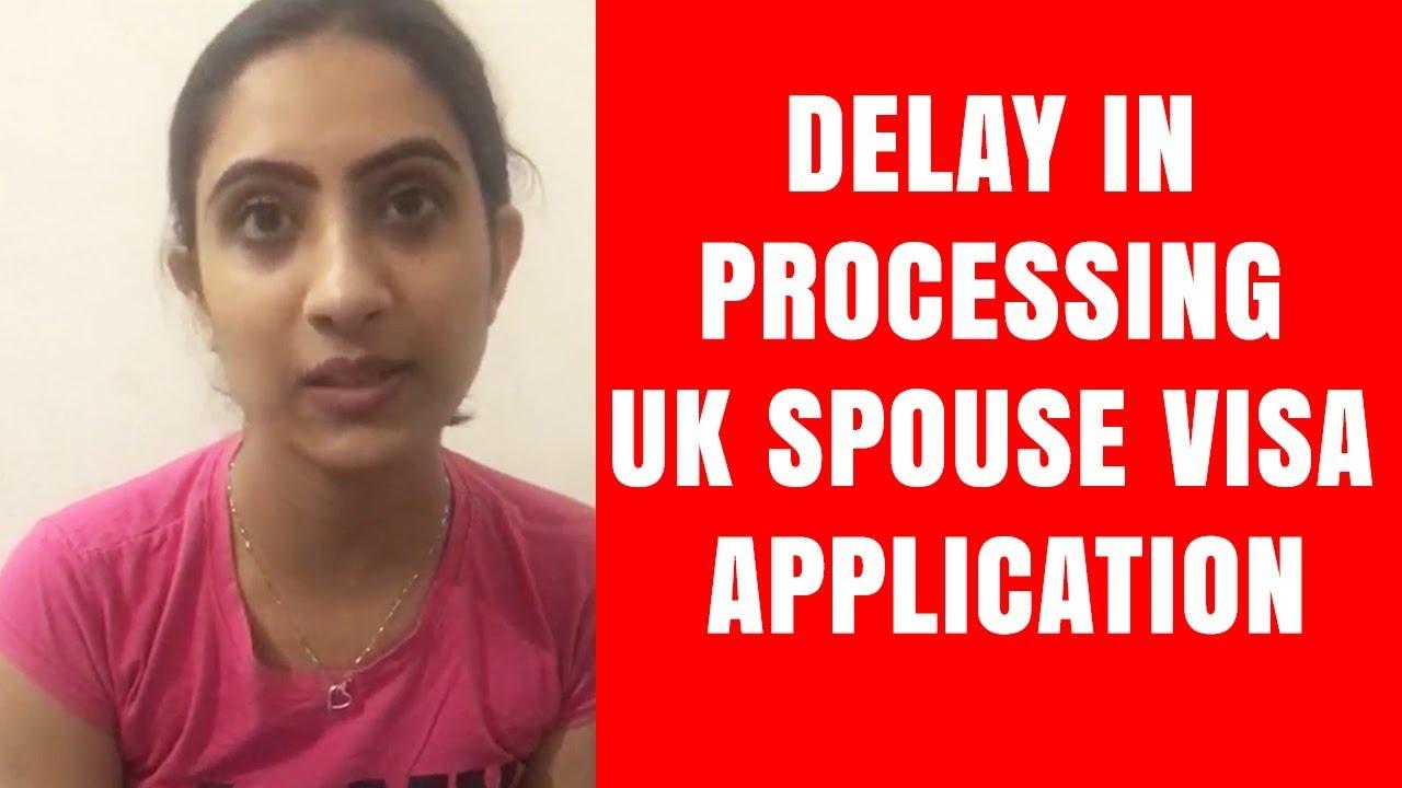 UK Spouse Visa Process Time 2018 | UK Immigration Consultants