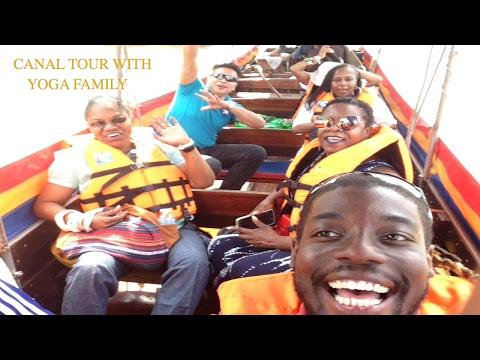 Thailand- Canal Tour