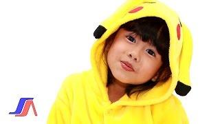 Faiha - Cari Pokemon (Official Music Radio)