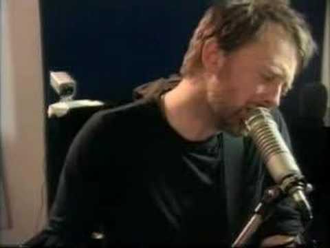 Radiohead - Reckoner live