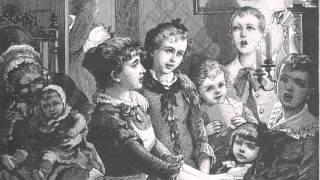 Det Kimer Nu Til Julefest #1 fra Julens Sange