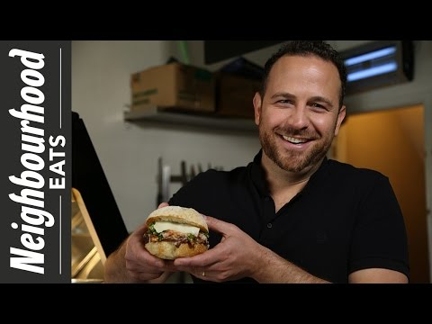 Neighbourhood Eats: Craig Harding Visits Dundas West