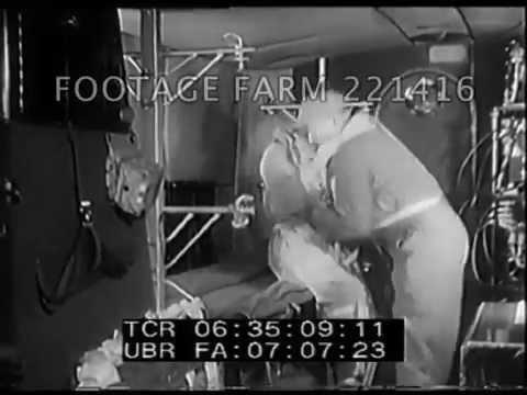 Suez Crisis Related 221416-15 | Footage Farm