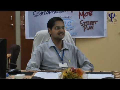 MHD 2014: Interview with psychiatrist Dr. Rakesh Shah