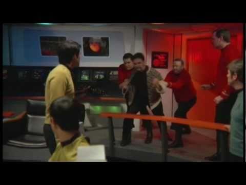 Star Trek Phase 2 - Enemy Starfleet Trailer