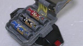 파워레인저 다이노포스 버클 장난감 power rangers dino charge toys đồ chơi siu nhn th điện