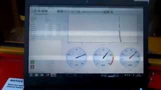 Deutz Fahr Agrotron X 720 195 kW 265 KM - chiptuning (zwiększenie mocy) - 295 KM i 2302 NM