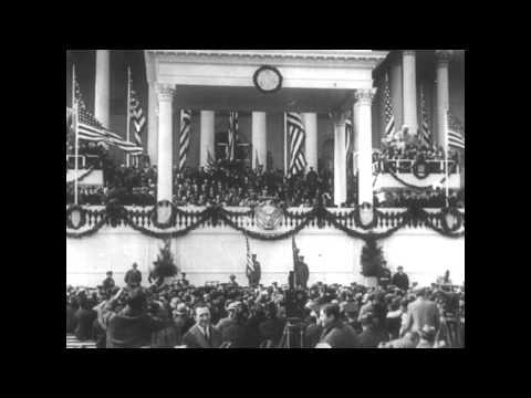 President Calvin Coolidge, 1936