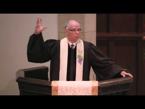 What did God really say? - Rev. Scott Simpson - 3/5/17