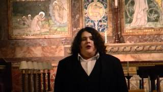 Video Britain's Got Talent - Jonathan Antoine - Ave Maria download MP3, 3GP, MP4, WEBM, AVI, FLV Agustus 2018