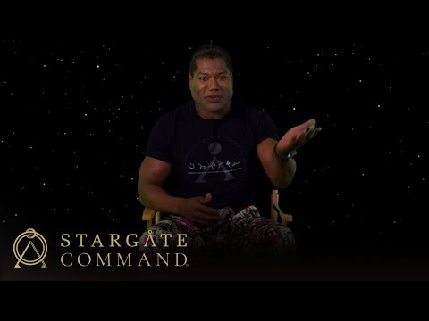 Christopher Judge Wants YOU! | Stargate Command