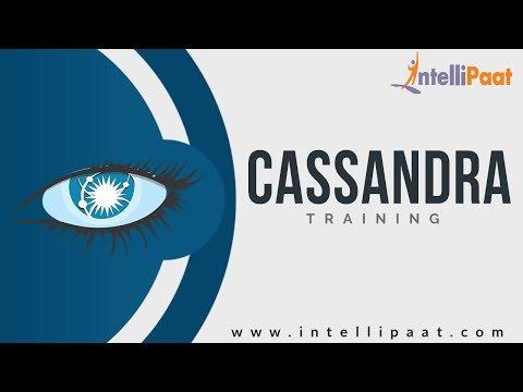 Cassandra Tutorial | Cassandra YouTube Video | Intellipaat